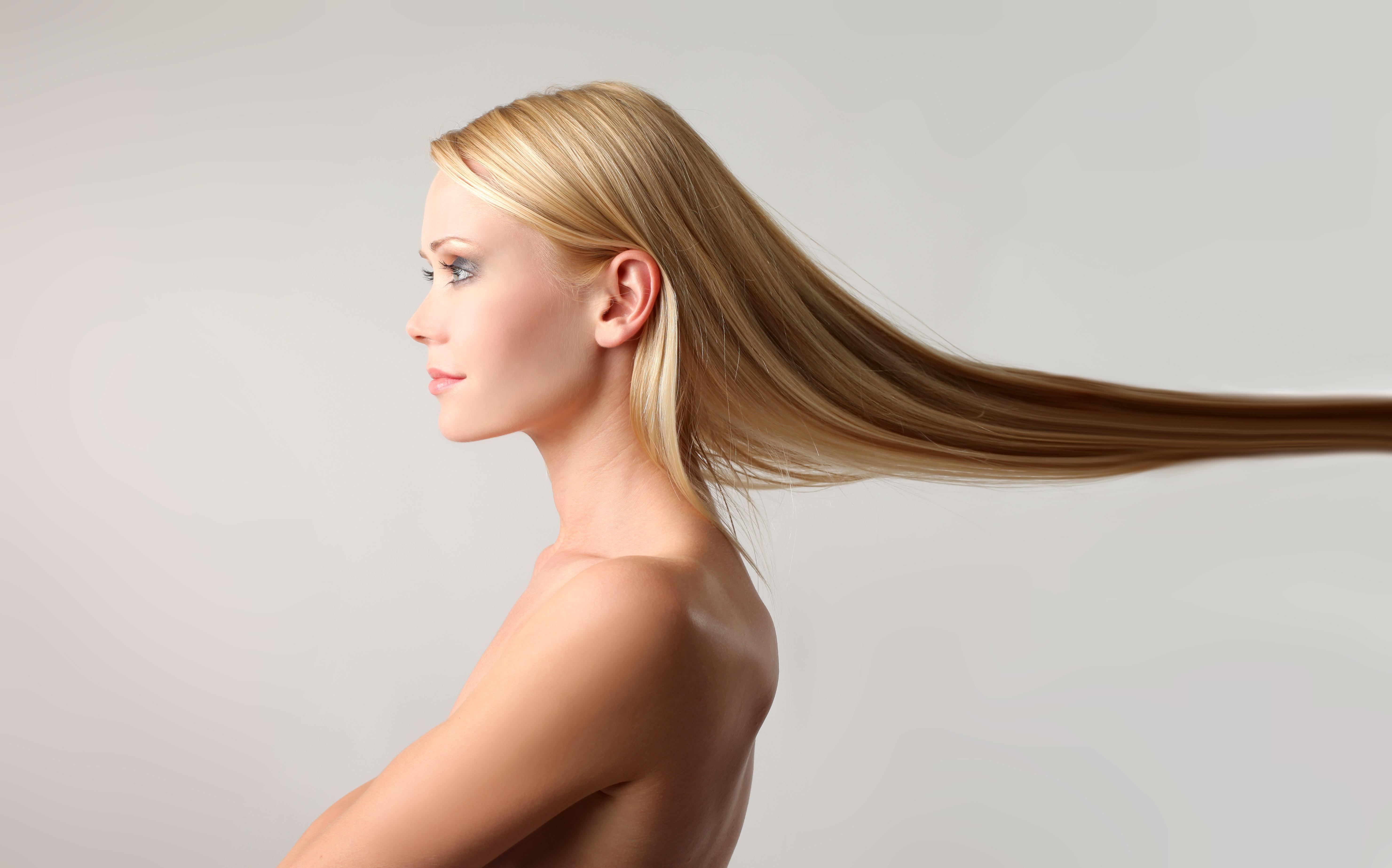 Прически подстричь волосы по лопатки
