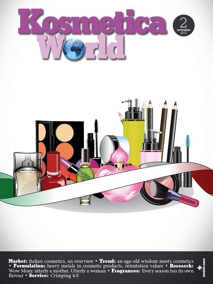Kosmetica World 2017/2