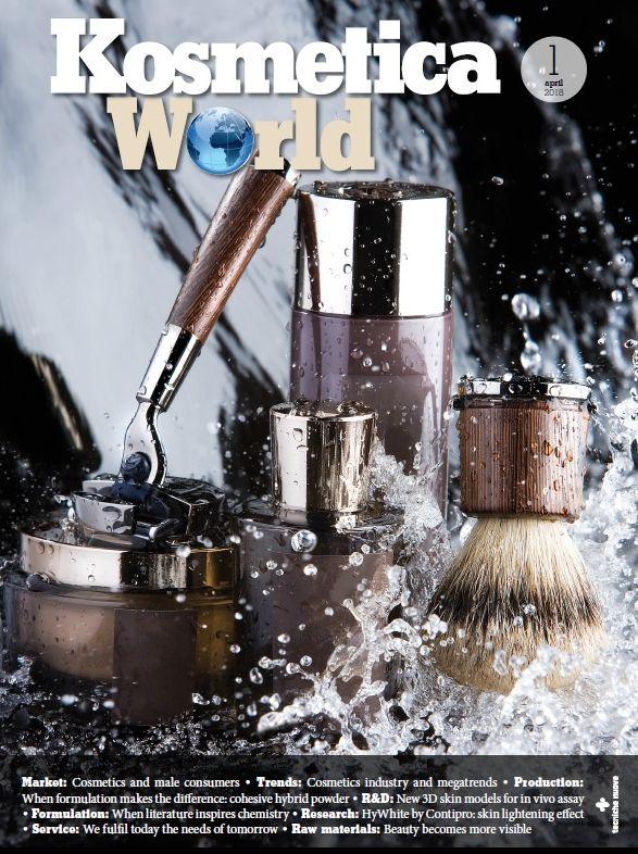 Kosmetica World 2018/1